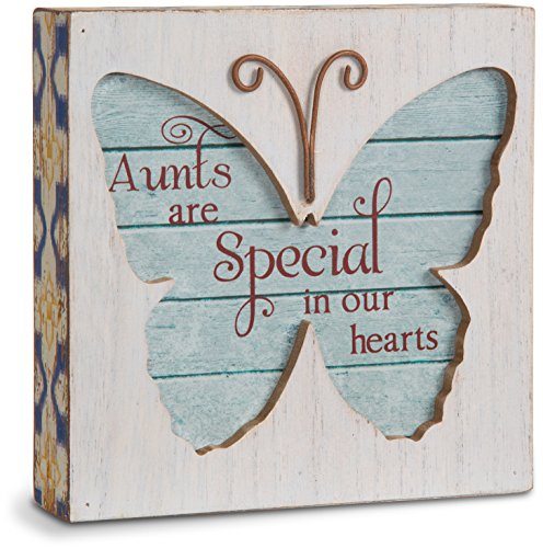 Pavilion Gift Company Simple Spirits 41089 Aunts are Spec...
