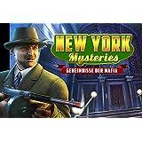 New York Mysteries: Geheimnisse der Mafia [Download]