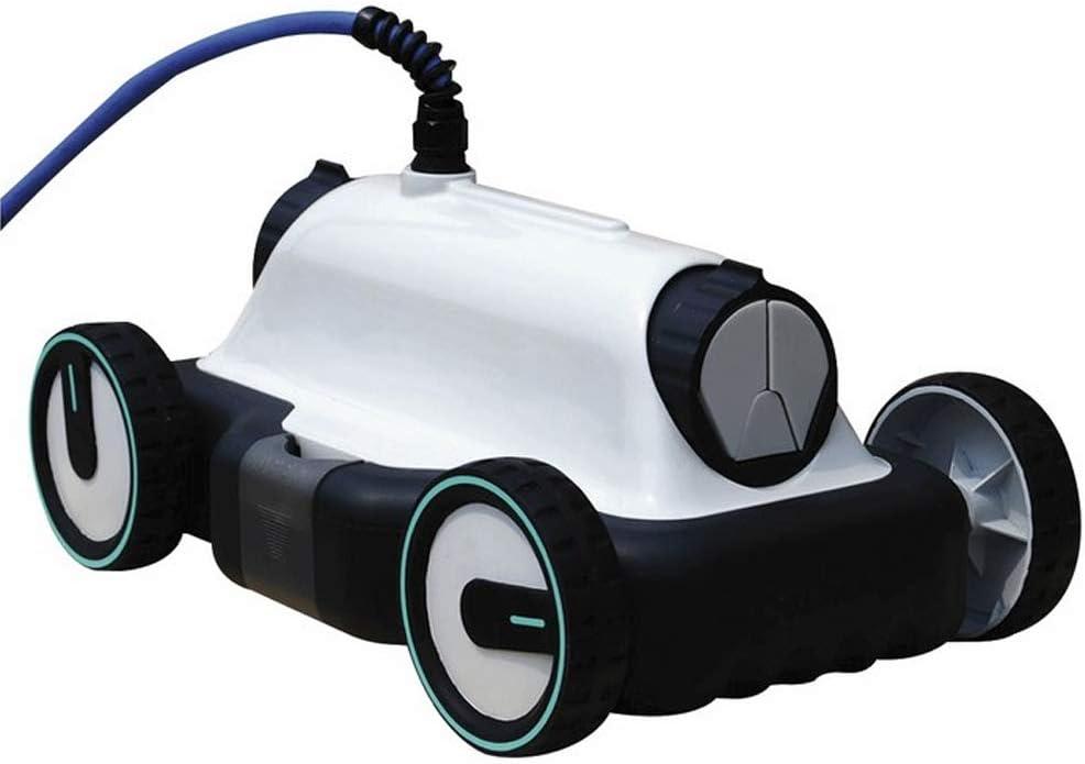 Bestway 58478 Mia - Robot eléctrico para piscina de fondo plano ...