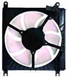 Depo 318-55001-200 Condensor Fan Assembly