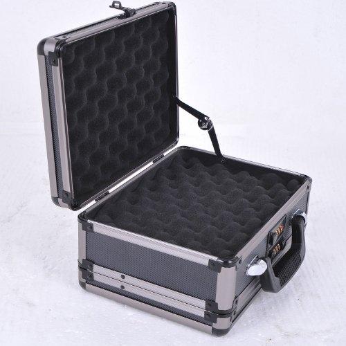 Double Sided Hard Box Combination Lock Gun Safe