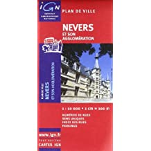IGN PLAN : NEVERS NO.72324