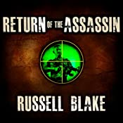 Return of the Assassin : Assassin Series, Book 3 | Russell Blake