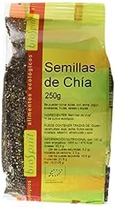 Biospirit Semillas de Chia Bio - 250 gr