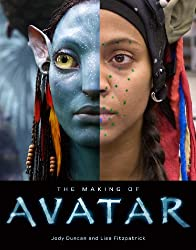 [ THE MAKING OF AVATAR ] BY Duncan, Jody ( AUTHOR )Oct-01-2010 ( Hardcover )