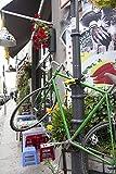 Kryptonite New-U New York LS Heavy Duty Bicycle U