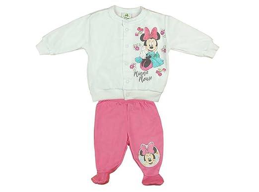 Disney Baby Kinder Unterwäsche-Set Mickey Maus Jungen Größe 62-68 Neu