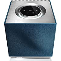 Naim Mu-so Qb Optional Grill (Deep Blue) - Grille only