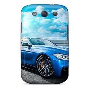 Durable Bmw F30 335i Back Case/cover For Galaxy S3