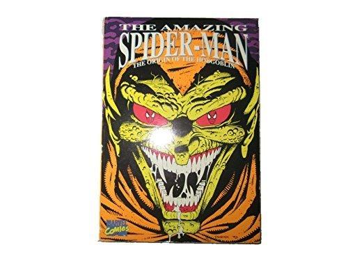 (The Amazing Spider-Man: The Origin of the Hobgoblin (Marvel Comics))