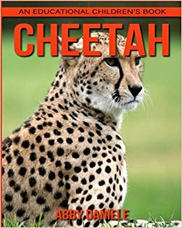 Animals That Live In Africa: Page Index