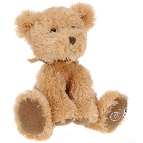 - Russ Berrie Shining Stars Honey Bear