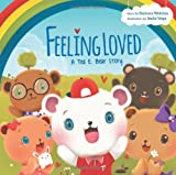 Feeling Loved, Barbara Webber, 1452571627