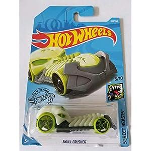 Mattel Hot Wheels 2019 Street...