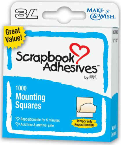scrapbook-adhesives-mounting-squares-1000-pkg-repositionable-white-5x5