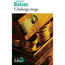 L'Auberge rouge (Folio 2€) (French Edition)