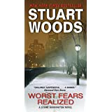 Worst Fears Realized (Stone Barrington)