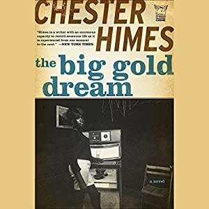 The Big Gold Dream Audiobook