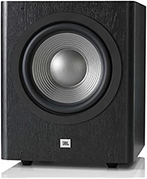 Refurb JBL Studio SUB 250P 10