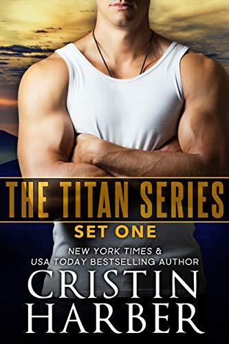 The Titan Series: Set One (Titan Box Set Book 1)