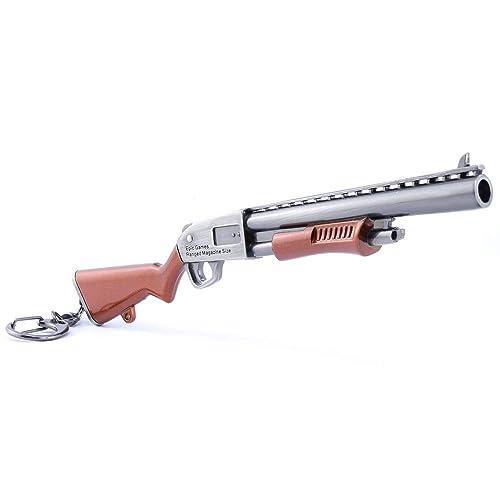 Amazon.com: Longhe Games - Pistola de metal con bomba de 1/6 ...