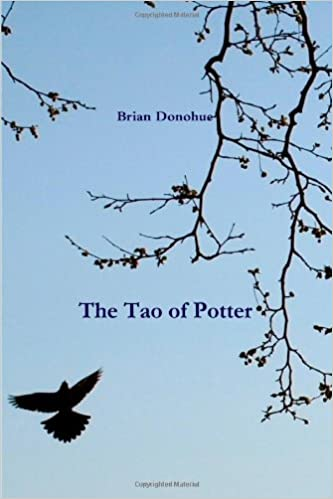 Book The Tao of Potter