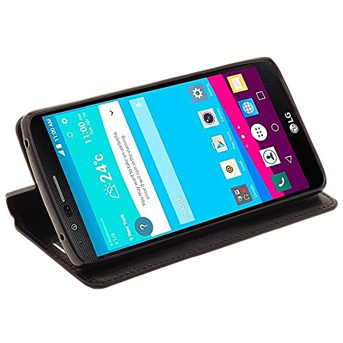 how to get lg g4 to read text