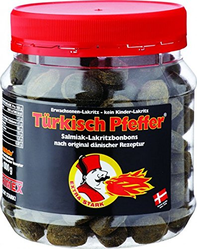 Türkisch Pfeffer 1000g