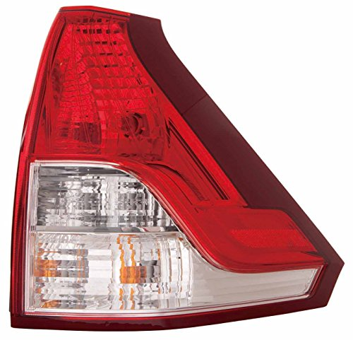 Depo 317-19A1R-AF Honda Crv Passenger Side Tail Light Assembly