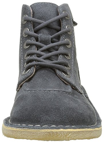 Derby Grau Damen 122 Orilegend Kickers ax1qw80z66