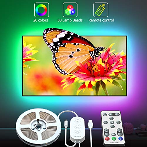led accent lights tv - 5