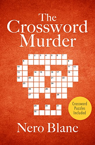 The Crossword Murder (Crossword Mysteries)