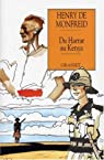 Du Harrar au Kenya par Henry de Monfreid