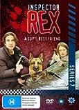 Kommissar Rex - Staffel 7 / Inspector Rex: A Cop's Best Friend (Series 7) - 4-DVD Set ( Kommissar Rex )