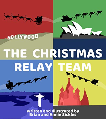 The Christmas Relay Team ()