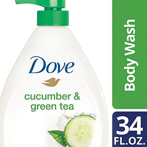 Dove fresh Cucumber Green Ounce