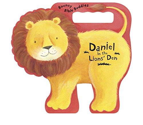 Daniel in the Lions' Den (Bouncy Bible -