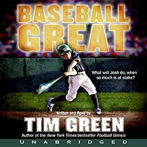Baseball Great Audiobook