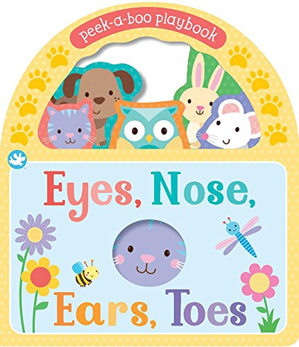 Eyes, Nose, Ears, Toes: Peak-a-boo Playbook