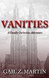 Vanities (A Deadly Curiosities Adventure Book 1)