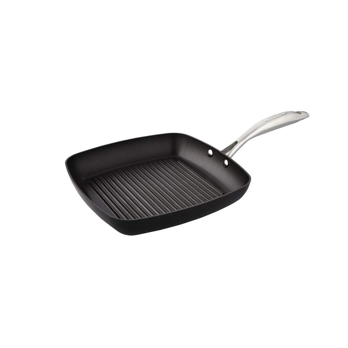 Scanpan Pro IQ 10.5 Inch Grill Pan