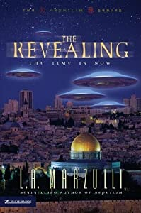 The Revealing: The Time Is Now (Nephilim Series Vol. 3)