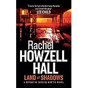 Land of Shadows: A Detective Elouise Norton Novel