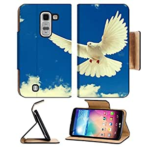 Birds Animals Doves Skyscapes Cloud LG G Pro 2 Flip Case Stand Magnetic Cover Open Ports Customized Made to Order Support Ready Premium Deluxe Pu Leather MSD cover Professional Cases Accessories Graphic Background Covers Designed Model Folio Sleeve HD Tem