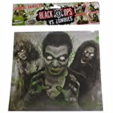 zombie bb targets - Black Ops Vs. Zombies - Zombie Targets 20 count