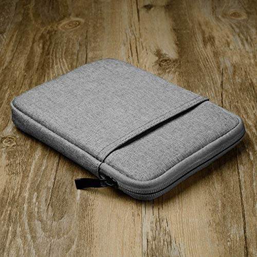 XXIUYHU Nuevo Soft Protect Universal 6 Inch Ebook Bag para Kindle ...