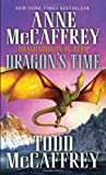 img - for Dragon's Time: Dragonriders of Pern book / textbook / text book