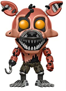 POP! Vinilo - Games: FNAF: Nightmare Foxy