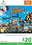 Xbox Live �20 Gift Card: Sunset Overd...