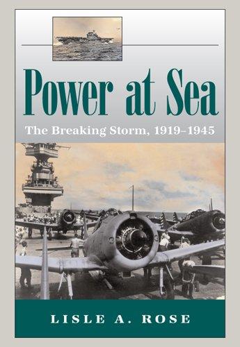 power at sea - 3